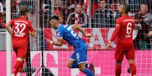 Traoré desarma al City, Valverde alma Real, Adamyan saca colores al Bayern