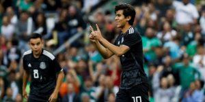 3-1. México vence a Panamá y sigue invicto en la Liga de Naciones de Concacaf