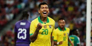 1-1. Senegal amarga a Neymar su partido Cien con Brasil