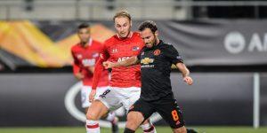 El Arsenal golea, el Sevilla cumple y el United vuelve a decepcionar