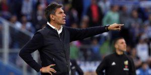 Mauricio Pellegrino deja de ser el entrenador del Leganés