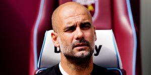 """Guardiola: """"No venderíamos a Phil Foden ni por 500 millones"""""""