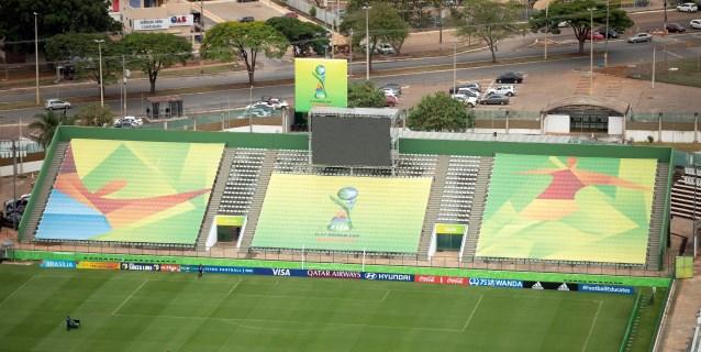 Brasil inaugura el Mundial Sub'17 con Holanda y Nigeria como favoritas