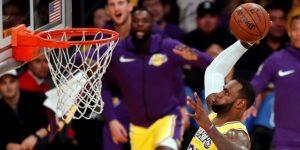 NBA: James y Curry son los mejor pagados de la NBA y ganan más fuera de las pistas