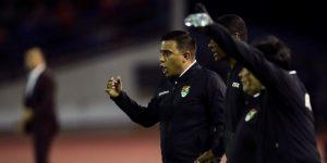 Bolivia convoca a tres 'extranjeros' para los amistosos con Chile y Panamá