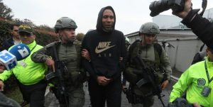 Colombia firma la extradición a EE.UU. del exfutbolista Viáfara por narcotráfico