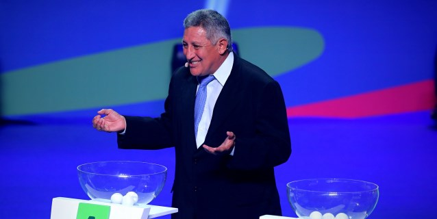 'Romerito' se quedará sin pensión estatal tras una polémica creada en Paraguay