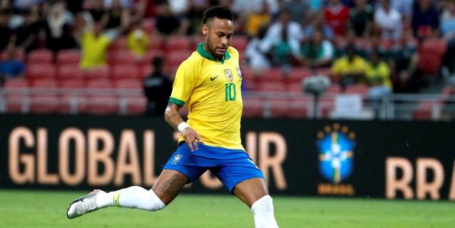 Brasil con Neymar y compañía buscará ante Nigeria salir de ayuno de victorias