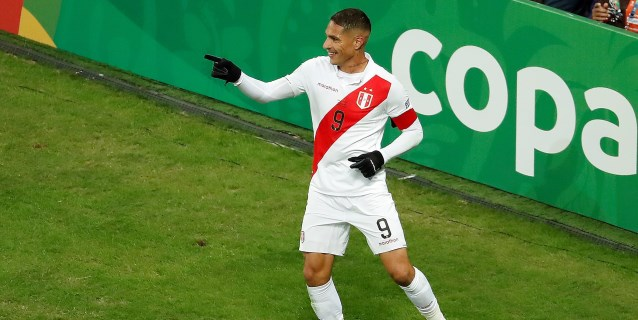 Perú buscará volver al triunfo en un nuevo duelo ante Uruguay
