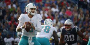 NFL: Osweiler dice que se retira luego de más de siete temporadas