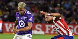 1-2. Doblete de Pozuelo pone al Toronto FC en las finales de la Conferencia Este de la MLS