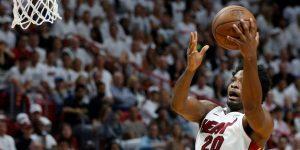 NBA: 120-101. Winslow y el novato Nunn marcan la victoria de los Heat sobre los Grizzlies