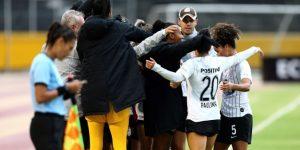 La Libertadores femenina 2019 bañada de goles y con ritmo brasileño al final