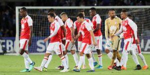 Cinco equipos lucharán por los cuatro últimos cupos a los cuadrangulares en Colombia