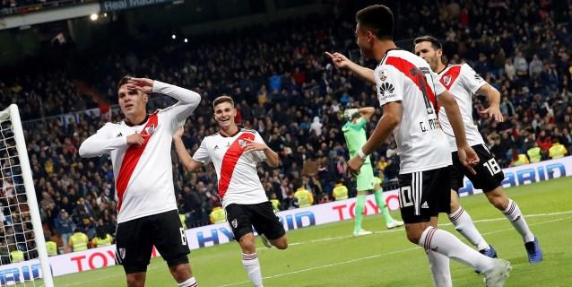River jugará ante Almagro con su equipo titular a once días del superclásico