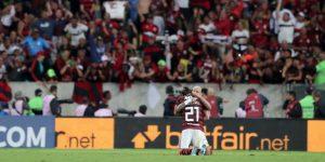 Flamengo vence a Mineiro y aumenta a ocho puntos su ventaja como líder del fútbol en Brasil