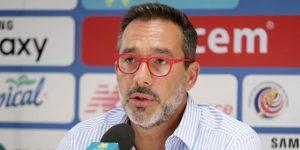 El San Luis despide como entrenador al uruguayo Gustavo Matosas