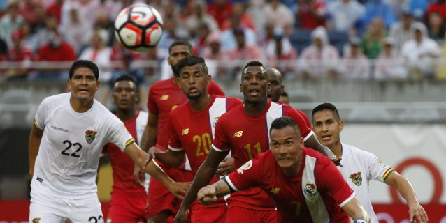 Panamá se medirá a Bolivia en un amistoso para sumar puntos en el ránking FIFA