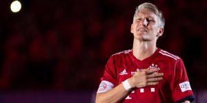 El alemán Schweinsteiger, otra estrella que se retira sin triunfar en la MLS