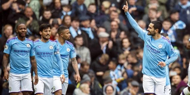 El City acelera y el Watford sigue sin ganar