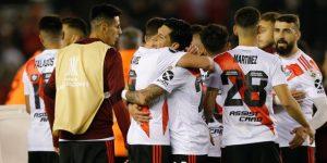 River derrota a Almagro y se clasifica para semifinales de la Copa Argentina