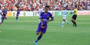 Alianza Lima le arrebata el liderato del fútbol en Perú a su clásico rival