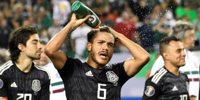 1-2.Gana el Galaxy con gol de dos Santos y habrá duelo angelino en semifinales