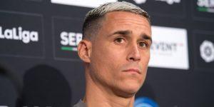 El Nápoles ofrece a Callejón renovar su contrato, que expira en 2020