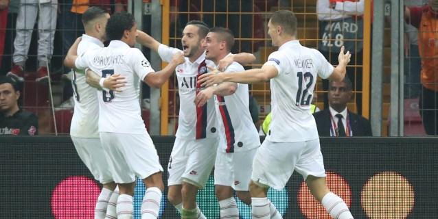 0-1. El PSG abre brecha con el Real Madrid