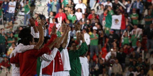 Federación Mexicana reconoce temor de que México sufra castigos por homofobia