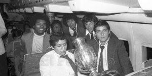 Hace 44 años Perú conquistó la Copa América en Caracas