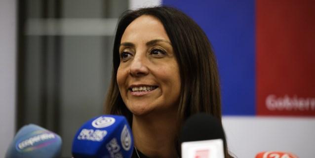 Chile ratifica su voluntad de organizar la final de la Copa Libertadores