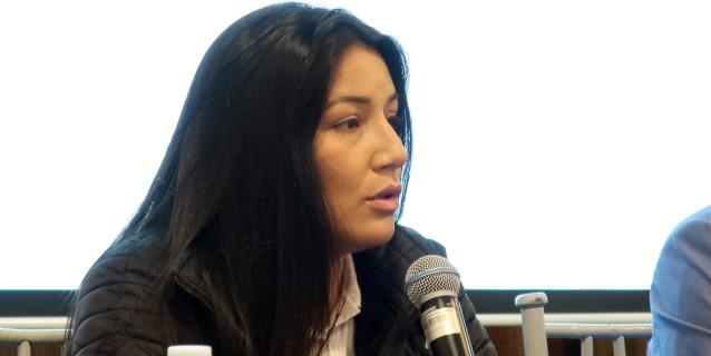 La Copa Libertadores de fútbol femenino en Ecuador puede ser suspendida si aumentan los disturbios