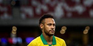 La selección brasileña sigue de resaca