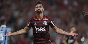 Pablo Marí, orgulloso de ser el primer español en la final de la Libertadores