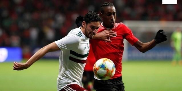 2-0. México vence a Trinidad y Tobago en amistoso en Toluca