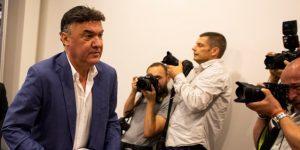 Detenidos otros cinco hinchas tras los incidentes racistas de Sofía