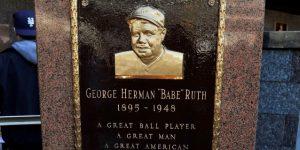 BÉISBOL GRANDES LIGAS: Subastarán el bate del jonrón número 500 de Babe Ruth