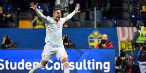Rodrigo sella el pase agónico de España e Irlanda desperdicia su oportunidad