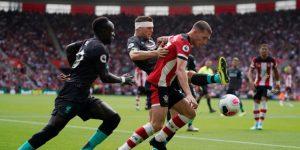 Jugadores y cuerpo tecnico del Southampton donan su sueldo tras perder 0-9