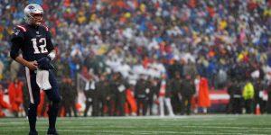 NFL: Brady da a Belichick su victoria 300, mientras los 49ers logran su mejor puntuación