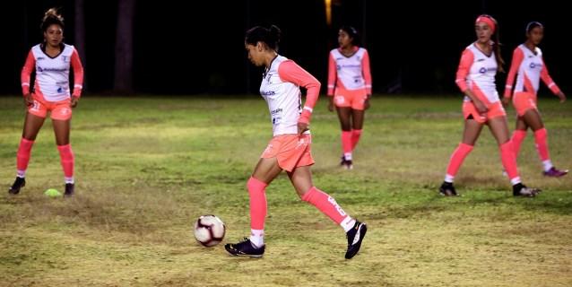 La Conmebol suspende por falta de garantías la fecha de la Libertadores femenina
