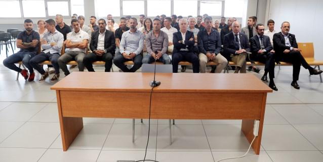 Fiscalía, Liga y Deportivo elevan a 1,7 millones € amaño de Levante-Zaragoza