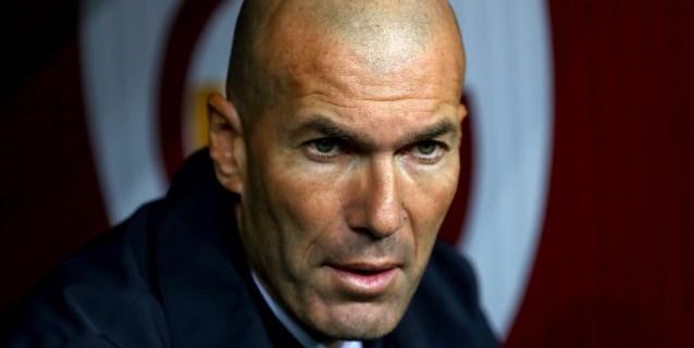 Zidane, beneficiado de la nueva fecha del Clásico: recuperará a Bale y Modric