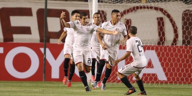 El torneo Clausura de fútbol en Perú entra en la recta final con cuatro candidatos al título
