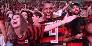 Una vez Flamengo, siempre Flamengo…