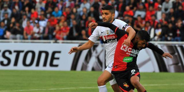 Selección peruana: Alexis Arias del Melgar fue convocado a última hora