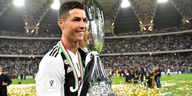 La Supercopa italiana Juventus-Lazio se jugará el 22 diciembre en Arabia