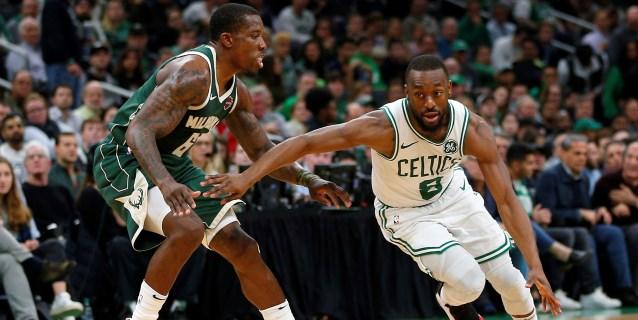 NBA: Leonard gana a Raptors; Celtics, imparables; Rockets se consolidan