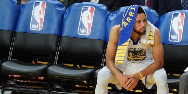 NBA: Stephen Curry convencido de que jugará antes de que concluya la temporada regular